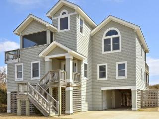 5 bedroom House with Deck in Duck - Duck vacation rentals