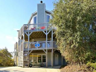 Lovely Duck House rental with Deck - Duck vacation rentals