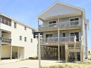 7 bedroom House with Deck in Nags Head - Nags Head vacation rentals
