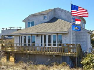The Grey Goose(formerly The Tigan Cottage) - Duck vacation rentals