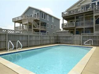 Perfect House with Deck and Internet Access - Nags Head vacation rentals