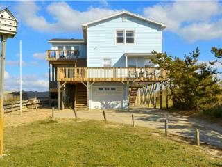Perfect 2 bedroom House in Nags Head with Deck - Nags Head vacation rentals
