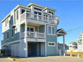 Bright 5 bedroom House in Nags Head - Nags Head vacation rentals