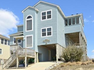Wonderful 6 bedroom Corolla House with Deck - Corolla vacation rentals