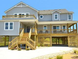 Gorgeous 5 bedroom House in Duck - Duck vacation rentals