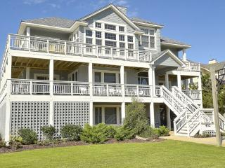 Lovely House with Deck and Internet Access - Corolla vacation rentals