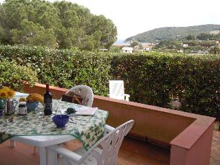 Charming Studio with Television and Washing Machine - Procchio vacation rentals