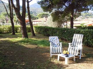 Charming Procchio Studio rental with Television - Procchio vacation rentals