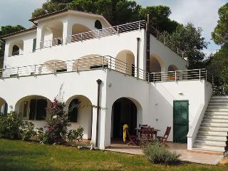 Bright Studio with Television and Parking - Procchio vacation rentals