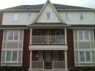 Fully Furnished 3+1 Town House - Brampton vacation rentals