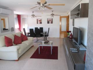 Nice Condo with Internet Access and A/C - Almoradi vacation rentals