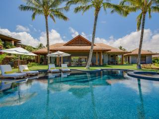 Perfect Villa with Internet Access and A/C - Waimea vacation rentals