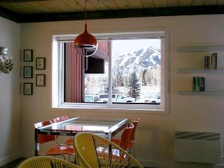 Sun Valley Atelier Studio - Renovated in 2014 - Sun Valley vacation rentals