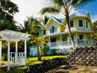 The Grand Melemele Home with mineral pool! - Hakalau vacation rentals