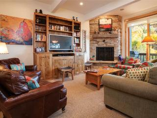 Storm Meadows Townhouse 7 - Steamboat Springs vacation rentals
