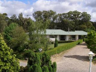 The White House - Healesville vacation rentals