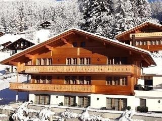 Chalet Rotstöcki - Grindelwald vacation rentals