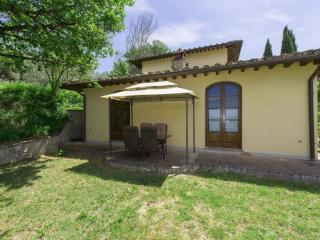 Castle Rental in Tuscany, Montespertoli (Chianti Area) - Il Castello - Montespertoli vacation rentals