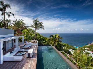 Villa Legends B St Barts Rental Villa Legends B - Lurin vacation rentals