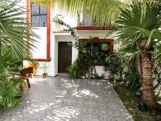 Private 4 BR  Villa  upscale gated Community - Cancun vacation rentals