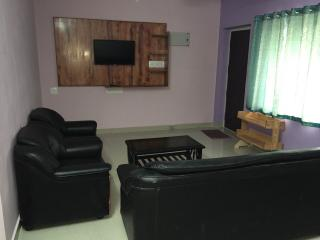 Cozy 2 bedroom Vacation Rental in Tiruchirappalli - Tiruchirappalli vacation rentals