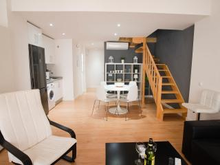 New Apt in the heart of MalagaCenter PENTHOUSE - Malaga vacation rentals