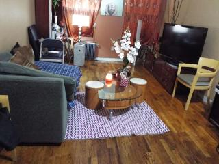 Large 1 Bedroom Apartment in Manhattan - New York City vacation rentals
