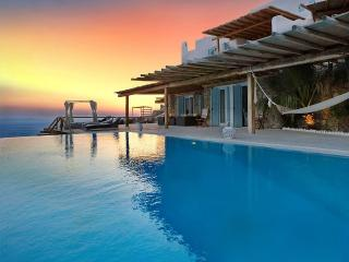 Blue Villas | Fanari Retreat | Ideal For Big Group - Mykonos Town vacation rentals