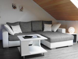 1 bedroom Condo with Internet Access in Karlsruhe - Karlsruhe vacation rentals