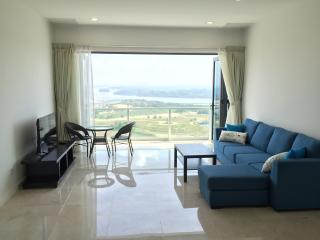 Sea View Condo in Puteri Harbour, near Legoland - Skudai vacation rentals
