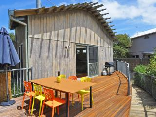 Bright House with Television and DVD Player - Inverloch vacation rentals