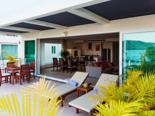 Luxury 2BR Grand Suite with Sea View - Rawai vacation rentals