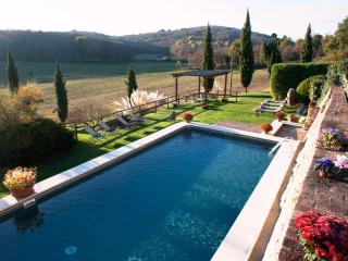 Beautiful Private Villa,Pool,Hot tub, Wi-Fi, Siena - Siena vacation rentals