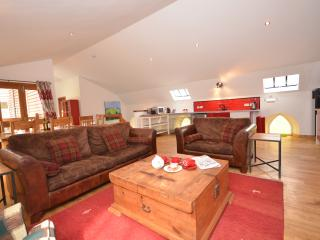 Ebenezer Hall, luxury home South of Scotland - Leadhills vacation rentals