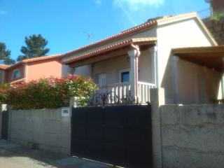 Villa in the beach - A Coruna Province vacation rentals