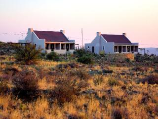 Karoo View Cottages Self-catering accommodation - Prince Albert vacation rentals