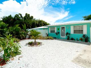 Escape to Serenity A - Holmes Beach vacation rentals
