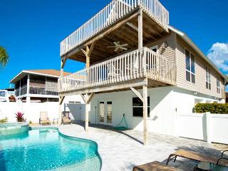Starfish Villa: 2BR Pool Home w/Elevator - Holmes Beach vacation rentals