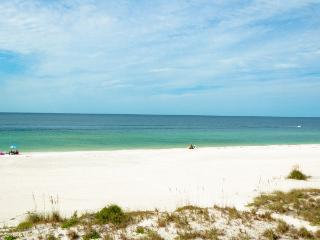 Gorgeous Condo with Internet Access and Dishwasher - Bradenton Beach vacation rentals