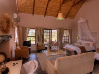 Karoo View Cottages Kanon No 1 Self-catering - Prince Albert vacation rentals