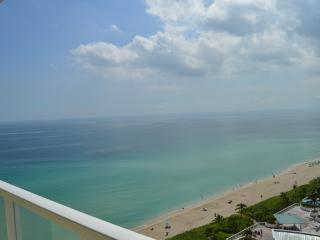 STUNNING, MODERN OCEANFRONT CONDO - AMAZING VIEWS! - Sunny Isles Beach vacation rentals