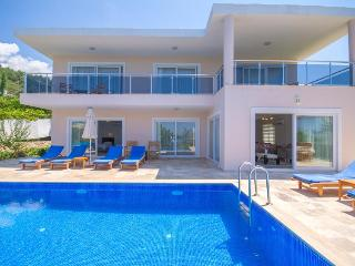 Villa Orange (Islamlar - Kalkan) - Kalkan vacation rentals