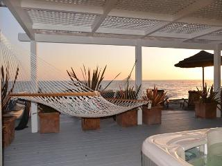 771 - Adorable Beach Cottage with Hot Tub on the Sand! 3 Night Minimum! - Capistrano Beach vacation rentals