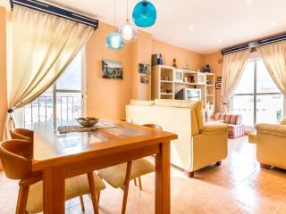 Beautiful apartmen at Costa Tropical - Castell de Ferro vacation rentals