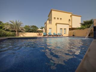 Medlock Villas - Executive Villa - Emirate of Dubai vacation rentals