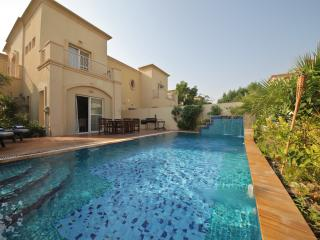 Medlock Villas - Premium Villa - Emirate of Dubai vacation rentals