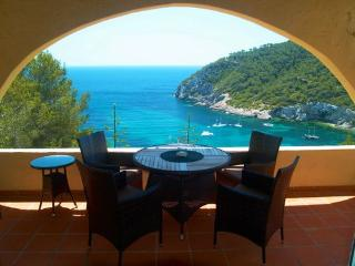 3 bedroom House with Internet Access in Cala Llonga - Cala Llonga vacation rentals