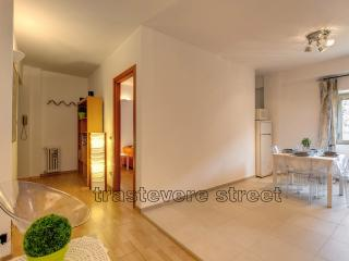 trastevere street - Rome vacation rentals