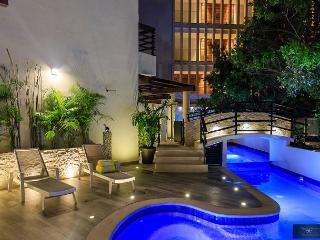 Completely Renovated with Private Pool + Free Internet + Valet Parking - Playa del Carmen vacation rentals