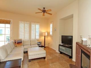 Private Three Bed Three Bath Townhome with Custom Furniture and Mountain View - La Quinta vacation rentals